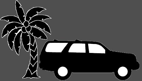 Palm Springs Transportation Services